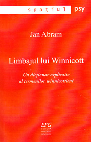 Limbajul lui Winnicott - Jan Abram