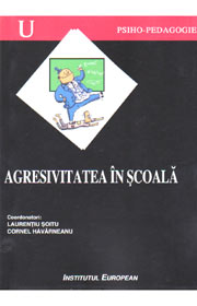 Agresivitatea in scoala - Laurentiu Soitu