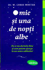 O mie si una de nopti albe - Chris W. Winter