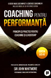 Coaching pentru performanta - John Whitmore