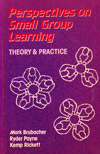 (A) Perspectives on Small Group Learning. Theory and practice - Mark Brubacher