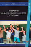 Interventii cognitiv-comportamentale in educatie - Arthur Freeman