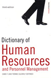 (A) Dictionary of Human Resources and Personnel Management - A. Ivanovic