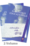 Psihologie educationala (doua volume) - Viorel Mih