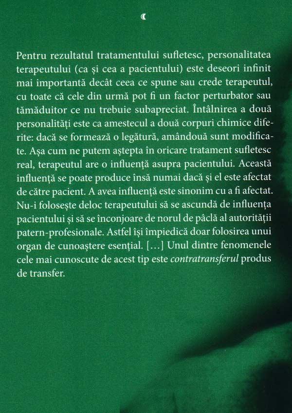 Practica psihoterapiei. Opere Complete (vol. 16) - Carl Gustav Jung