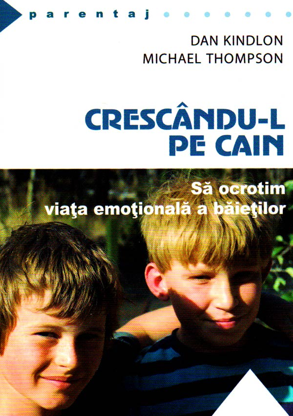 Crescandu-l pe Cain - Michael Thompson