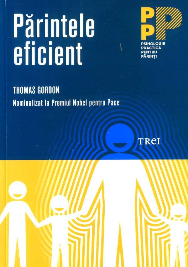 Parintele eficient - Thomas Gordon