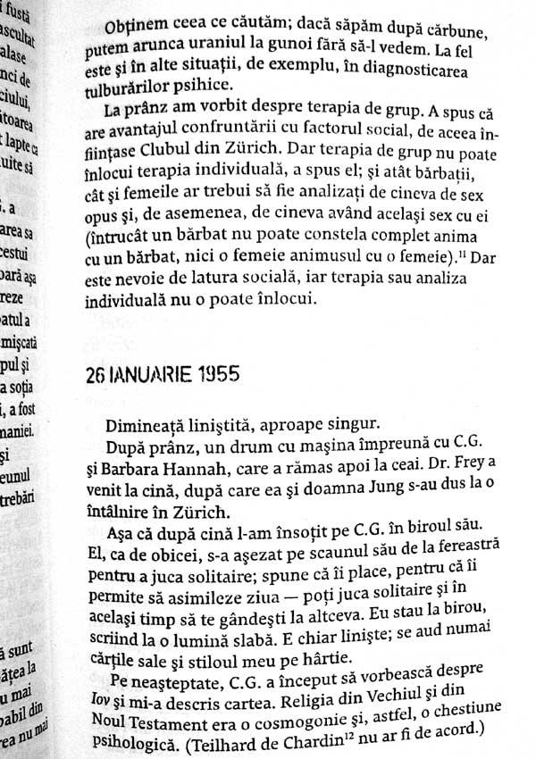 Intalniri cu Jung - E.A. Bennet