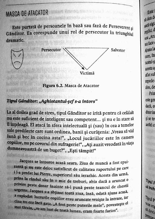 Cum sa le spun... Metoda Process Communication - Gerard Collignon