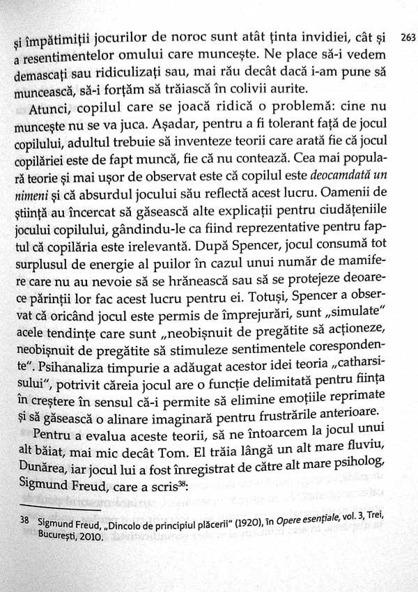 Copilarie si societate - Erik H. Erikson