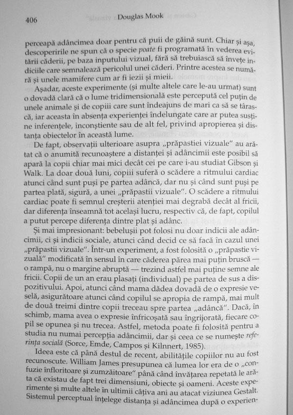 Experimente clasice in psihologie - Douglas Mook