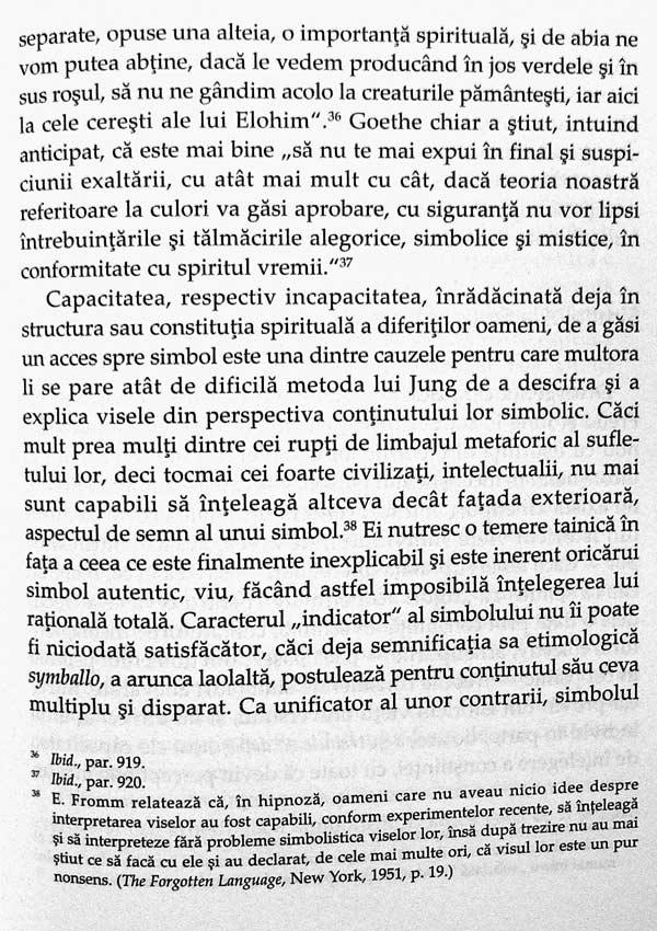 Complex, arhetip, simbol in psihologia lui C.G. Jung - Jolande Jacobi