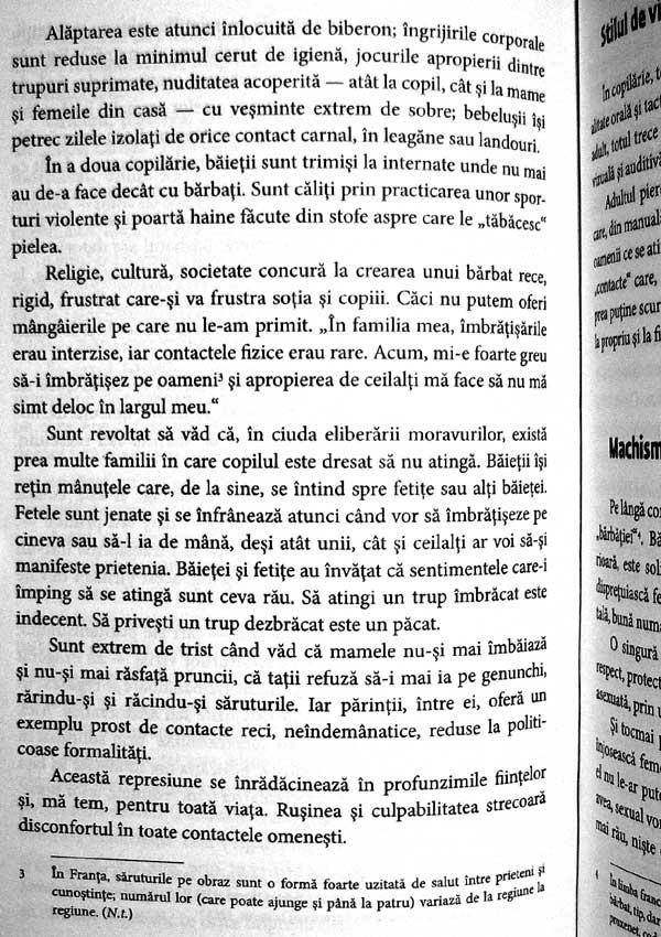 Tratat de mangaieri - Gerard Leleu