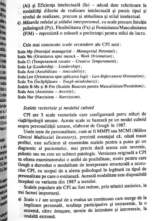 Personalitatea psihoterapeutului si procesul terapeutic - Iulia Ciorbea