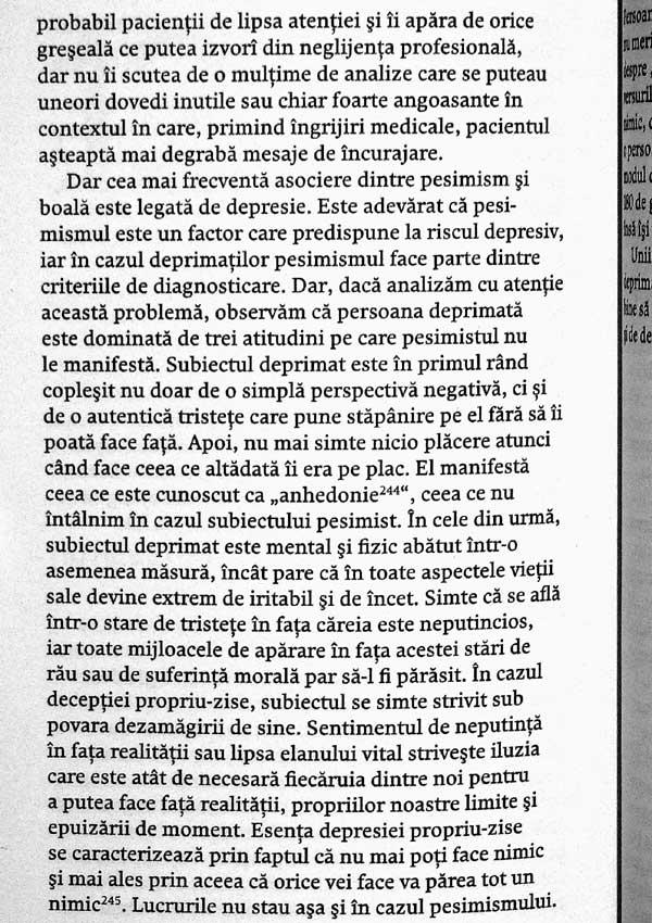 Optimismul inteligent - Alain Braconnier