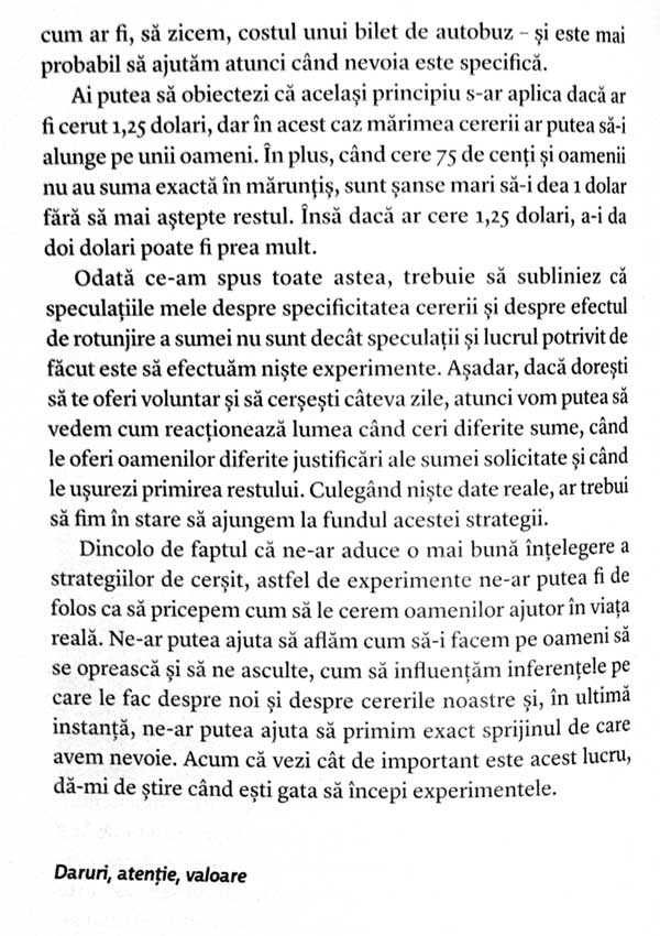 Al dumneavoastra, irational - Dan Ariely