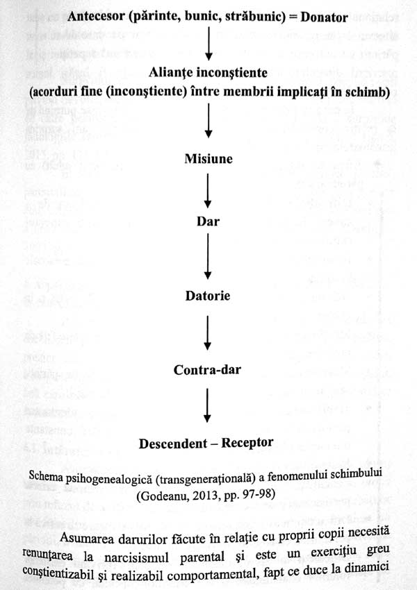Manual de psihologia cuplului si a familiei - Alin Sebastian Godeanu