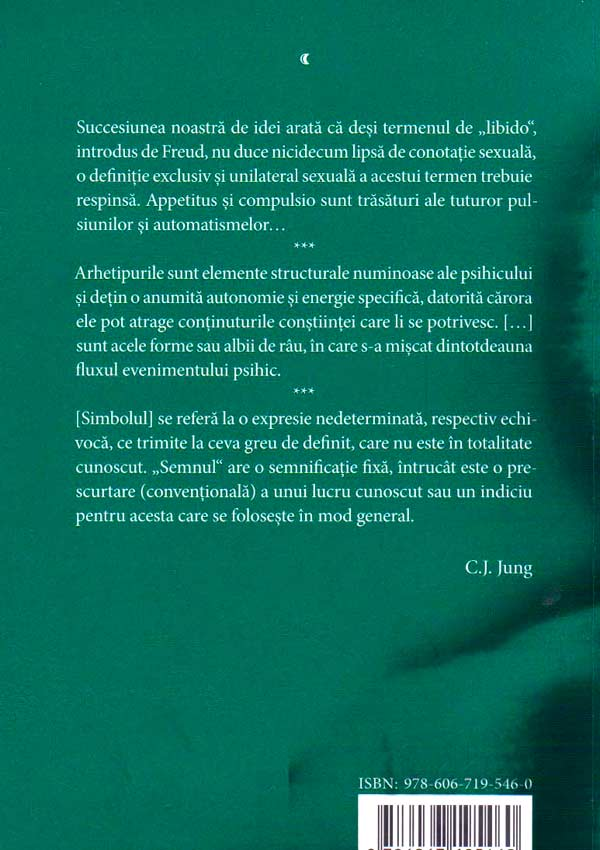 Simboluri ale transformarii. Analiza preludiului unei schizofrenii. Opere (vol. 5) - Carl Gustav Jung