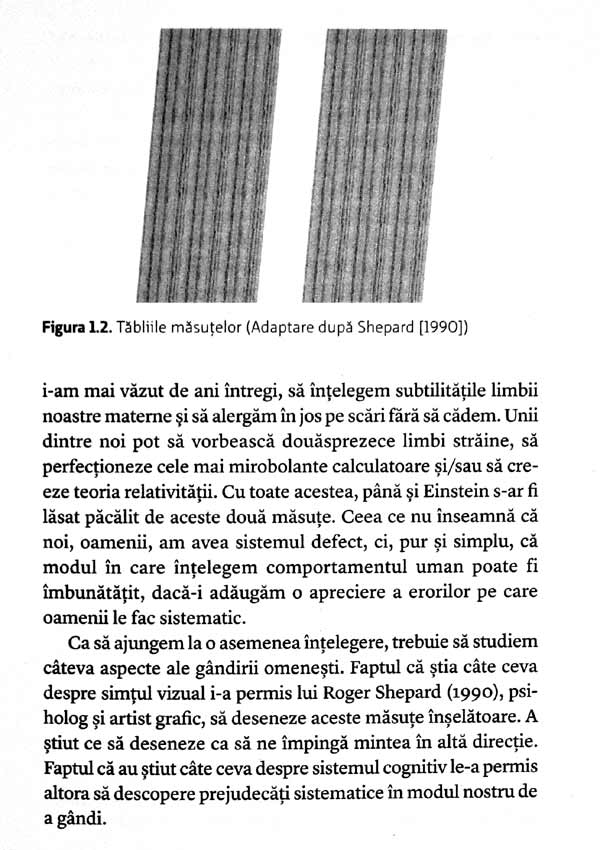 Nudge. Cartea ghionturilor pentru decizii mai bune legate de sanatate, bogatie si fericire - Richard H. Thaler