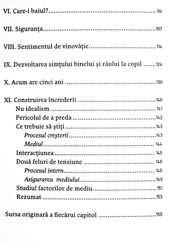 Convorbiri psihanalitice cu parintii - Donald Woods Winnicott