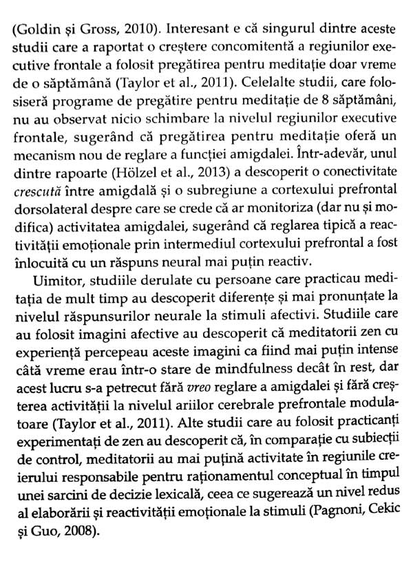 Mindfulness in psihoterapie - Christopher K. Germer