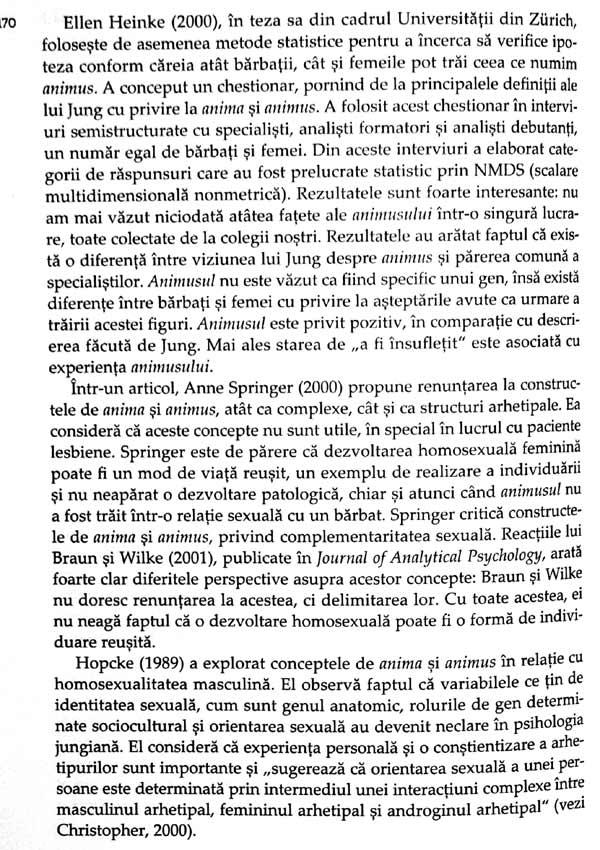 Tratat de psihologie jungiana. Teorie, practica si aplicatii - Renos K.  Papadopoulos