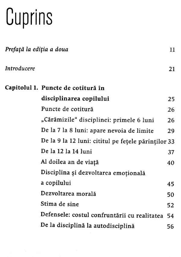Calatoria copilului tau spre autodisciplina. Metoda Brazelton - T. Berry Brazelton