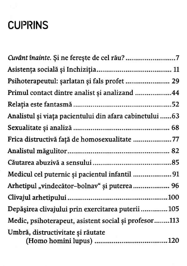 Riscurile puterii celor care ajuta - Adolf Guggenbuhl-Craig