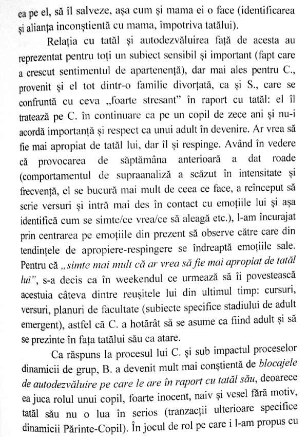 Identitatea de sex-rol. Alchimia masculinitatii si feminitatii - Mircea Radu