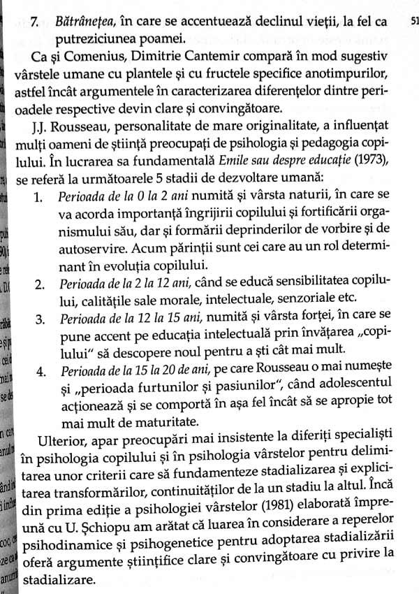 Psihologia copilului - Emil Verza