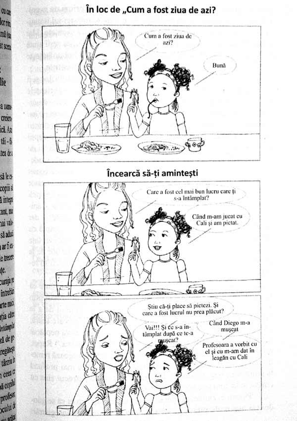 Creierul copilului tau. Douasprezece strategii revolutionare de dezvoltare unitara a creierului copilului tau - Daniel J. Siegel