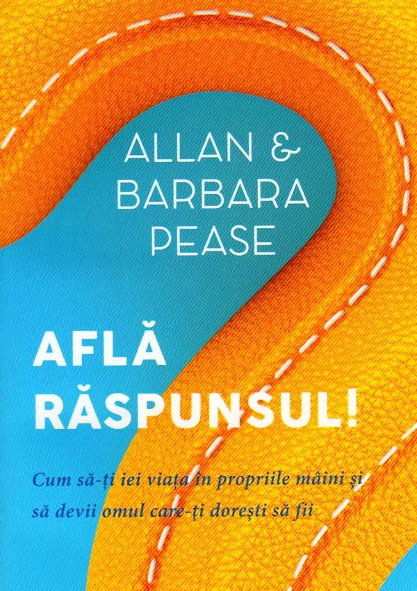 Afla raspunsul! - Allan & Barbara Pease
