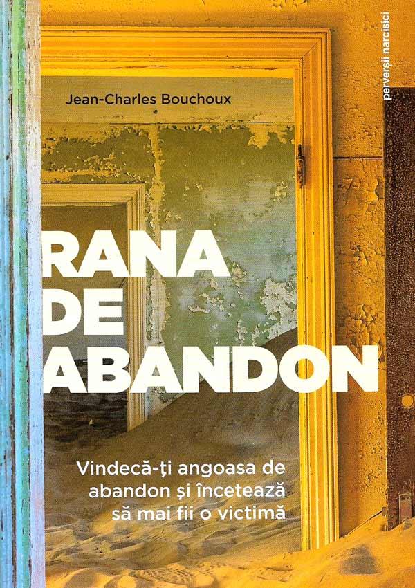 Rana de abandon - Jean-Charles Bouchoux