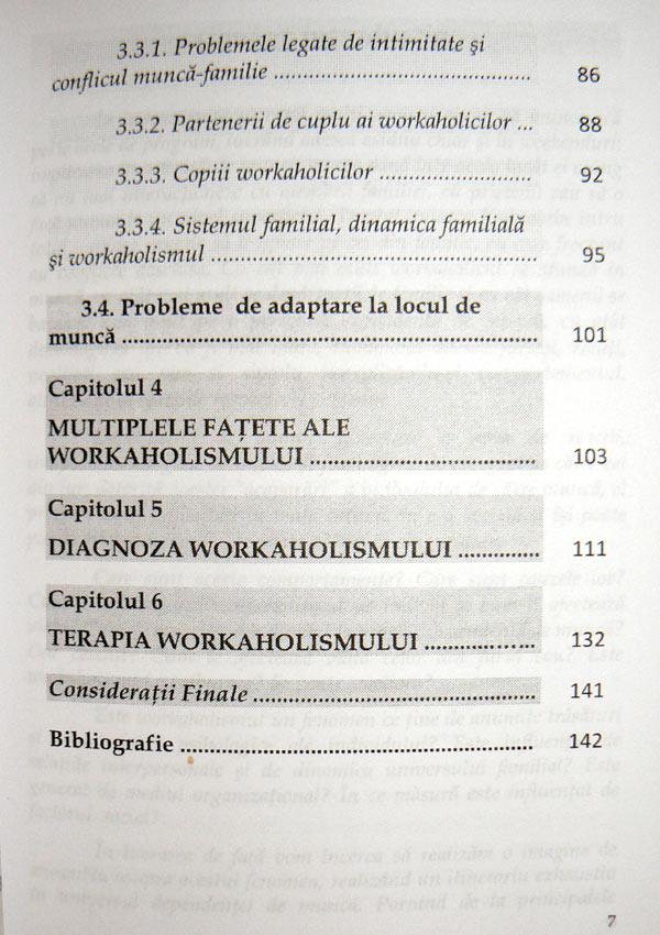 Multiplele fatete ale workaholismului - Laurentiu Mitrofan