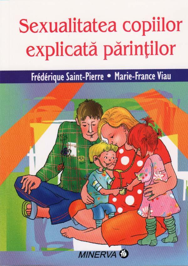 Sexualitatea copiilor