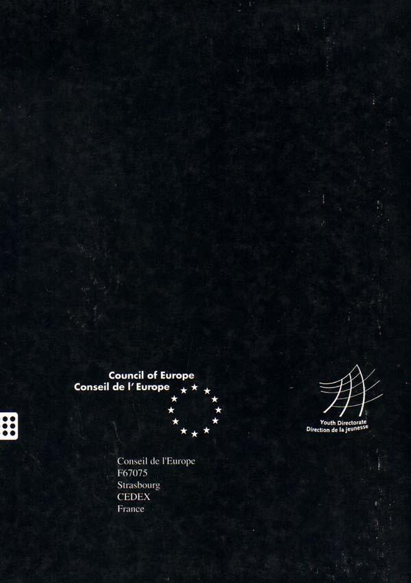 Domino. Un manuel sur l'emploi de l'education par groupes de pairs en tant que moyen de lutte contre le racisme, la xenophobie, l'antisemitisme et l'intolerance - Autori multipli