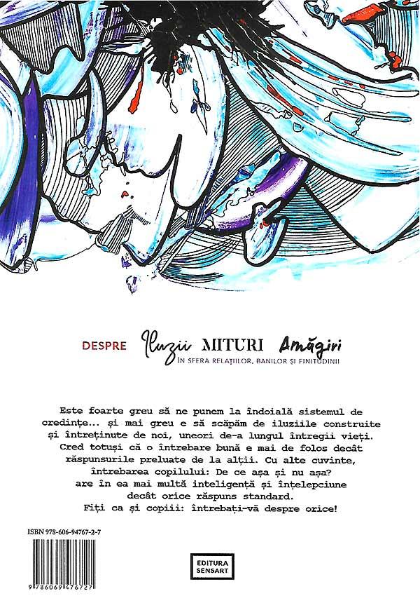 Despre iluzii, mituri, amagiri - Cristiana Alexandra Levitchi