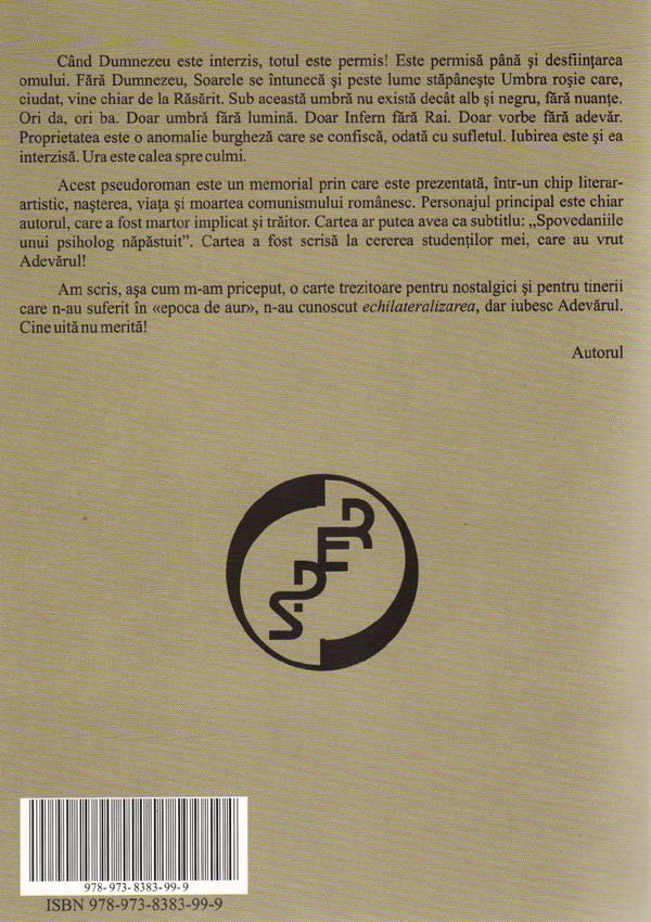Cand Dumnezeu este interzis (pseudoroman) - Ion Manzat