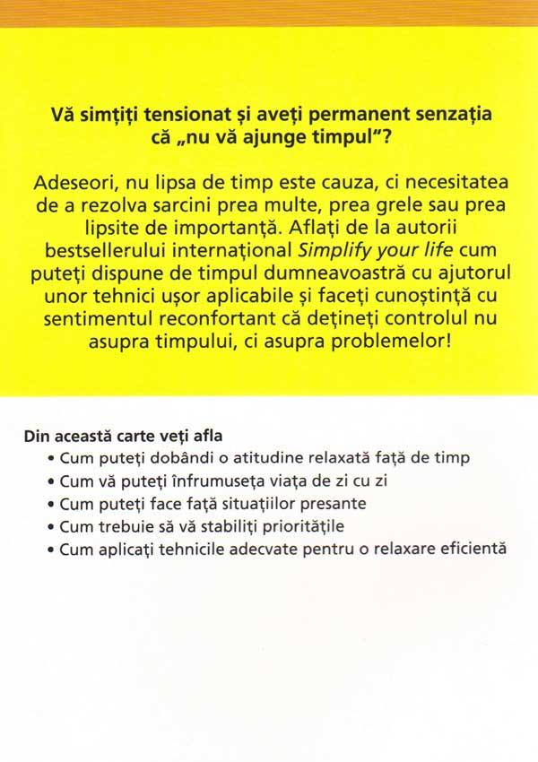 Cum castigam timp - Werner Tiki Kustenmacher