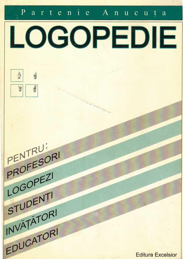 Logopedie - Partenie Anucuta