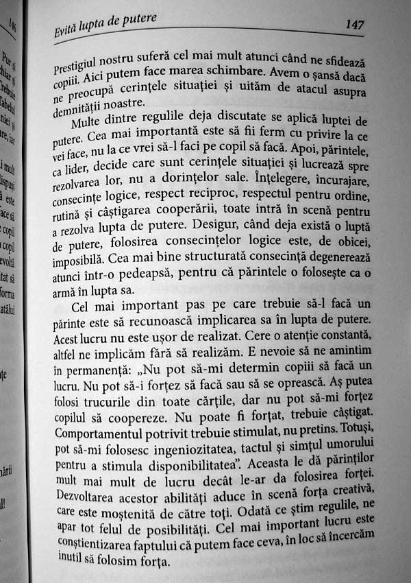 Cum sa cresti copii fericiti - Rudolf Dreikurs